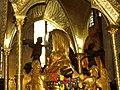 Il teschio ritenuto di S.Maria Maddalena in basilica - panoramio.jpg