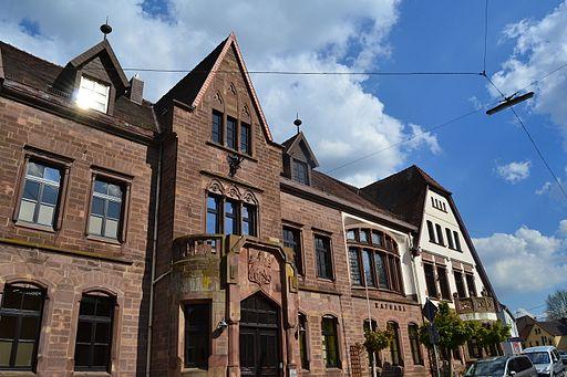 Illinger Rathaus
