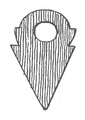 Illustration from Foucauld's Dictionnaire touareg, page 1059.png
