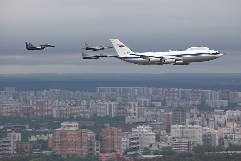 File:Ilyushin Il-80 over Moscow 6 May 2010.jpg