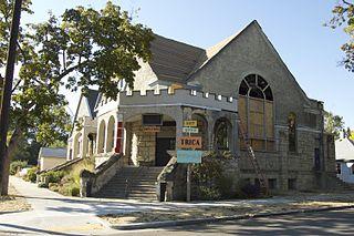 Immanuel Methodist Episcopal Church