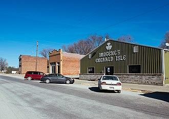 Imogene, Iowa - Image: Imogene, IA