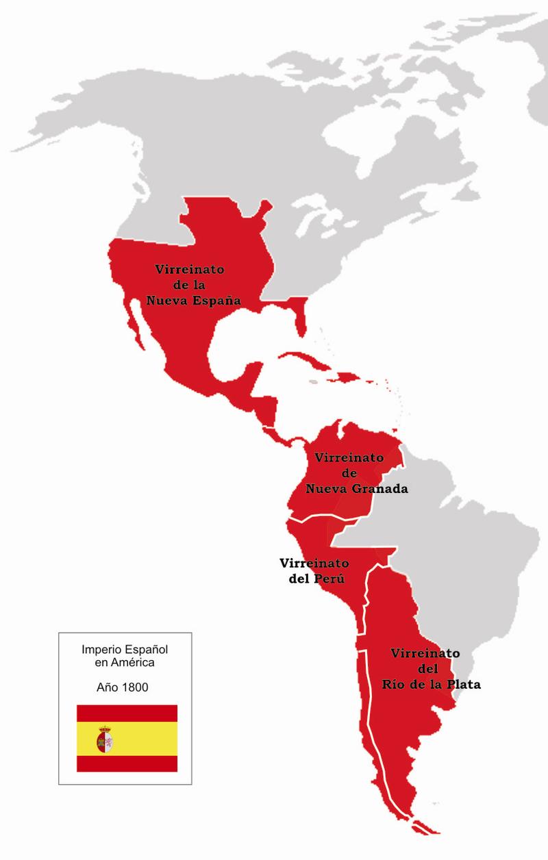 Imperio Español America 1800.png