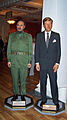 InSapphoWeTrust - Fidel Castro and John F. Kennedy at Madame Tussauds London (8481390460).jpg