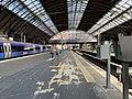 In Glasgow Queen Street station 01.jpg