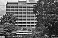 In memory of Wisma Putra Kalimantan - 2011, b^w - panoramio.jpg