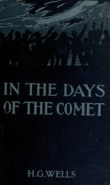 In the days of the comet.djvu