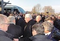 Inauguration de la branche vers Vieux-Condé de la ligne B du tramway de Valenciennes le 13 décembre 2013 (095).JPG