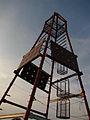 India - Yelagiri Hills Adventure Camp - The climbing tower - 01 (4031805738).jpg