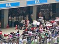 Indian Grand Prix 2013, Noida F14.jpg