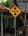 Indonesia Traffic-signs Temporary-signs-01.jpg