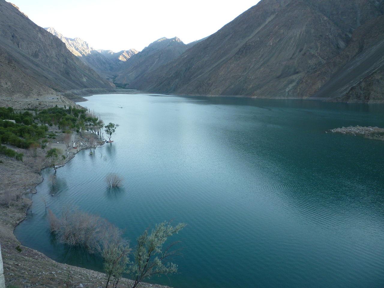 FileIndus River Gilgit Baltistan PakistanJPG
