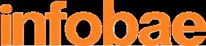 Infobae - Image: Infobae.com logo