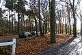 Ingang landgoed 's-Heerenvijvers Oirschot P1120017.jpg