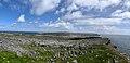 Inishmore Cliffs at Dún Aonghasa • Dun Aengus (42086254622).jpg