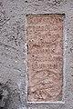 Inscription, Sankt Peter, Munich 30.jpg
