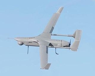 Boeing Insitu RQ-21 Blackjack unmanned air vehicle by Boeing Insitu