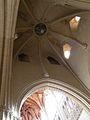 Intérieur de l'église Sainte-Trinité de Falaise 36.JPG