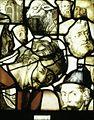Interieur, glas in loodraam Nr. 1C, detail C 4 - Gouda - 20256423 - RCE.jpg