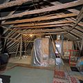 Interieur, zolder, overzicht kap - Glimmen - 20380284 - RCE.jpg