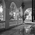 Interieur Gouvernementshuis, galerij voorzijde - 20651977 - RCE.jpg