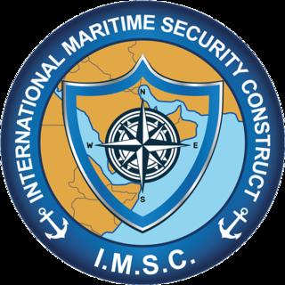International Maritime Security Construct Consortium