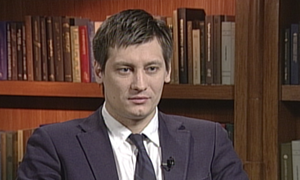 Dmitry Gudkov Revolvy