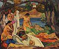 Ion Theodorescu-Sion - Pe malul apei.jpg