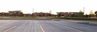 Iowa State Center