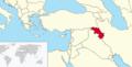 Iraqi Kurdistan on world map.png