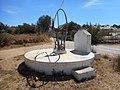 Irrigation water pump near Albufeira 10 September 2015 (2).JPG