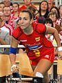 Isabel Guerra 02 - FIVB World Championship European Qualification Women Łódź January 2014.jpg