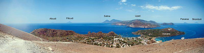Cartina Della Sicilia Con Le Isole.Isole Della Sicilia Wikipedia