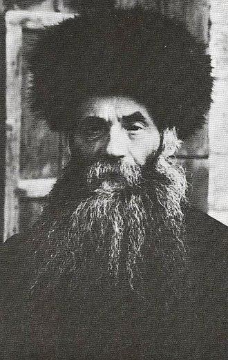 Isser Zalman Meltzer - Rabbi Isser Zalman Meltzer
