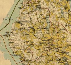 järfälla karta Slammertorp, Järfälla kommun – Wikipedia järfälla karta