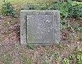 Jüdischer Friedhof Köln-Bocklemünd - Grabstätte Moritz Spiro (1).jpg