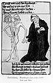 """J. Nohl, """"Der schwarze tod""""; abbot Wellcome L0016605.jpg"""