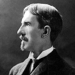 J. Benjamin Dimmick Mayor of Scranton during cholera epidemic