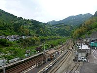 JR Oboke Station 20150503 (17302813970).jpg