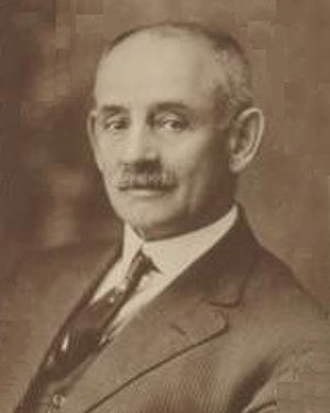 John M. Goodloe - Image: J M Goodloe 1916 square