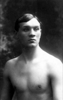 Jack Palmer (boxer)