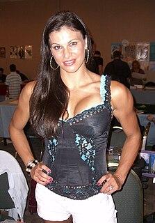 Jackie Gayda professional wrestler and professional wrestling valet