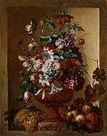 Jacoba Maria van Nickelen