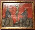 Jacobello da fiore, crocifissione, 1405 ca.JPG