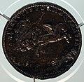 Jacopo nizzola da trezzo, medaglia di ippolita gonzaga, verso.JPG