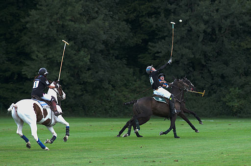 Jaeger-LeCoultre Polo Masters 2013 - 25082013 - Match Legacy vs Veytay-Jaeger-Lecoultre 47