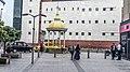 Jaffe Fountain - Victoria Square, Belfast - panoramio (5).jpg