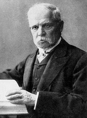 Vatroslav Jagić - Vatroslav Jagić