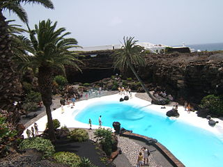 Lanzarote wikipedia la enciclopedia libre - Cesar manrique wikipedia ...