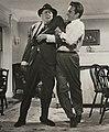 "James Dunn and Richard Burton in ""The Bramble Bush"" (cropped).jpg"